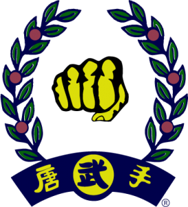 Moo Duk Kwan Emblem